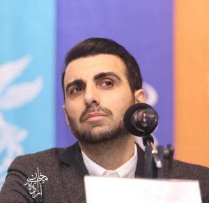 پولاد کیمیایی از بازیگران مرد ایرانی بالای 40 سال