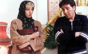 ابولفضل پورعرب و فاطمه گودرزی در همسر دلخواه من