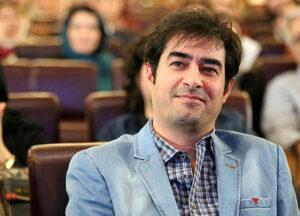 شهاب حسینی از بازیگران مرد ایرانی بالای 40 سال