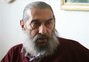انوشیروان ارجمند از بازیگران مرد ایرانی بالای 40 سال