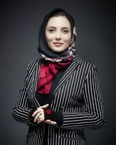رویا میرعلمی از بازیگران زن دهه 50