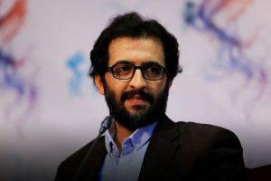 بهروز شعیبی از بازیگران مرد ایرانی بالای 40 سال