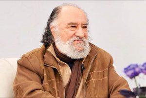 داریوش ارجمند از بازیگران مرد ایرانی بالای 40 سال