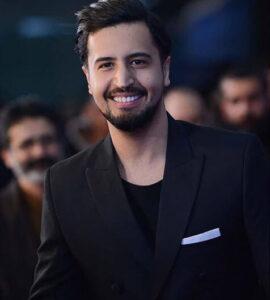 مهرداد صدیقیان از بازیگران متولد ماه بهمن