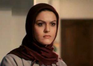 ساره آرین از بازیگران متولد ماه خرداد