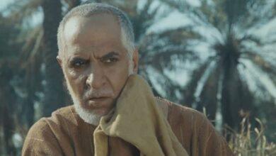 تصویر از چه کسی بازیگر نقش زربی در مختارنامه بود؟