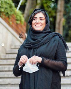 باران کوثری از بازیگران متولد ماه مهر