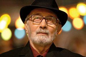 پرویز پورحسینی از بازیگران مرد ایرانی بالای 40 سال