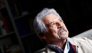 داوود رشیدی بازیگر متولد ماه تیر