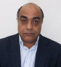 مجید بهشتی از بازیگران متولد ماه مهر