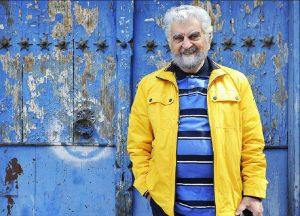 محمد متوسلانی از بازیگران متولد ماه مهر