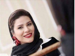 سحردولتشاهی از بازیگران زن دهه 50
