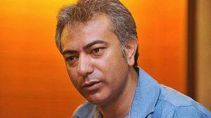 عکس پرتره محمد رضا هدایتی از بازیگران مرد ایرانی بالای 40 سال