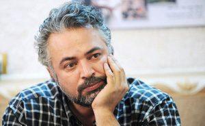 حسن جوهرچی از بازیگران مرد ایرانی بالای 40 سال