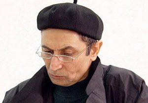 احمدآقالو از بازیگران مرد ایرانی بالای 40 سال