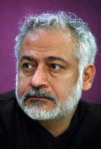 عکس پرتره از مجید مشیری