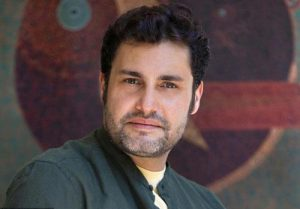 امیرمحمد زند از بازیگران مرد ایرانی بالای 40 سال