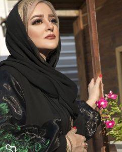 نعیمه نظام دوست ازبازیگران متولد ماه آبان