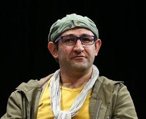 هدایت هاشمی از بازیگران مرد ایرانی بالای 40 سال با تیپ اسپرت و کلاه