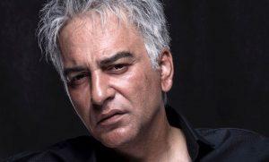 عکس پرتره حمیدرضا آذرنگ از بازیگران متولد ماه خرداد