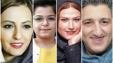 تصویر از بازیگران متولد آخرین ماه سال را بیشتر بشناسید