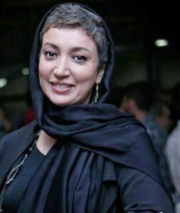 نگار عابدی از بازیگران زن متولد ماه بهمن