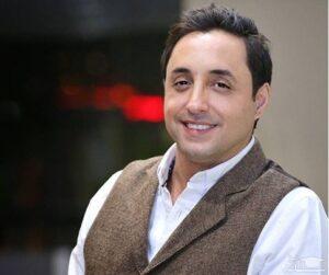 امیر حسین رستمیاز بازیگران مرد ایرانی بالای 40 سال
