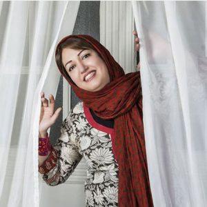 مریم سرمدی ازبازیگران متولد ماه آذر