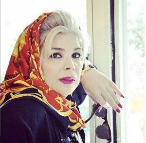 شیوا خنیاگر از بازیگران متولد ماه خرداد