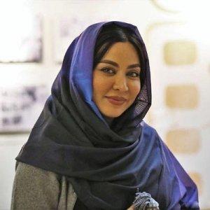 فقیه سلطانی از بازیگران زن دهه 50
