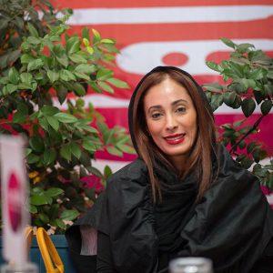 سحر زکریا از بازیگران زن دهه 50