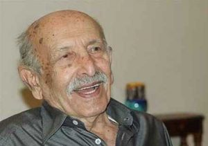 مرتضی احمدی ازبازیگران متولد ماه آبان