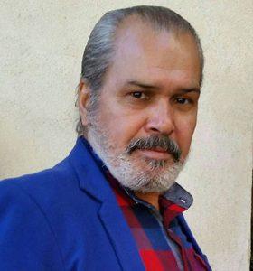 مختار سائقی از بازیگران مرد ایرانی بالای 40 سال