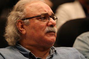محمد کاسبی از بازیگران متولد ماه خرداد