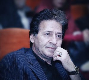 ابوالفضل پور عرب بازیگر متولد ماه تیر