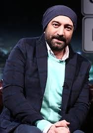 مجیدصالحی از بازیگران مرد ایرانی بالای 40 سال