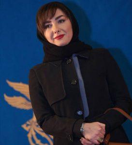 هانیه توسلی از بازیگران متولد ماه خرداد