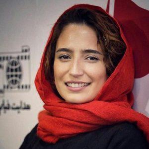 نگار جواهریان از بازیگران زن متولد دهه 60