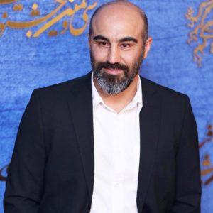 محسن تنابنده از بازیگران مرد ایرانی بالای 40 سال