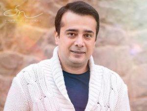 سپندامیر سلیمانیاز بازیگران مرد ایرانی بالای 40 سال