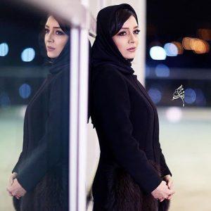ساره بیات از بازیگران زن دهه 50