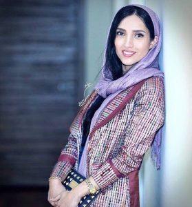 خاطره اسدی از بازیگران متولد ماه مهر