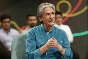 بهرام شاه محمدلو از بازیگران مرد ایرانی بالای 40 سال