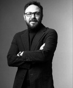 عکس سیاه و سفید علیرضا کمالی از بازیگران مرد ایرانی بالای 40 سال