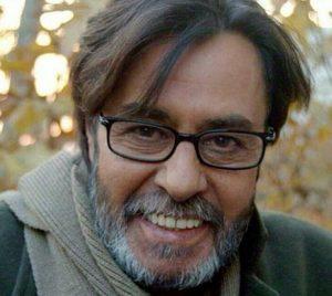 عکس پرتره از خسروشکیبایی از بازیگران مرد ایرانی بالای 40 سال