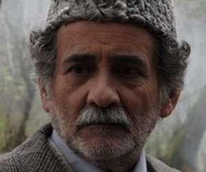 اسماعیل محرابی از بازیگران مرد ایرانی بالای 40 سال