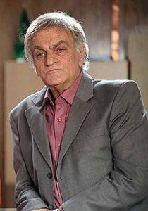 فتحعلی اویسی از بازیگران مرد ایرانی بالای 40 سال