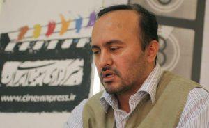 علیرضا اسحاقی از بازیگران مرد ایرانی بالای 40 سال