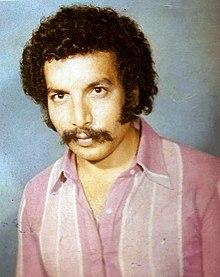 بهمن مفید از بازیگران مرد ایرانی بالای 40 سال
