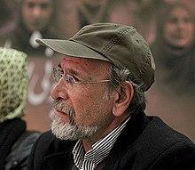 حسین محجوب از بازیگران مرد ایرانی بالای 40 سال